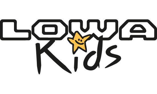 Kids Logo LOWA 2c 1