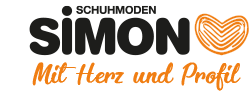 Schuhmoden SIMON – Schuhgeschäft Ravensburg Logo