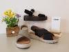 schuhmoden simon ravensburg clarks plateau sandalen damen
