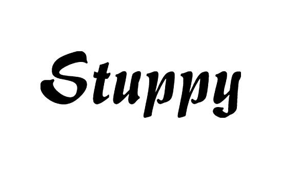 stuppy logo