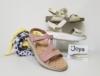 schuhmoden simon comfort ravensburg joya sandalen damen