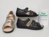 schuhmoden simon ravensburg finn comfort sandale wechselfussbett ferse geschlossen guter halt damen