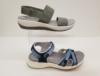 schuhmoden simon ravensburg clarks sandalen