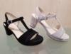 schuhmoden simon ravensburg gabor elegante sandalen